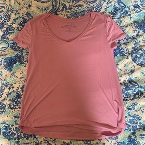T-shirt for aero